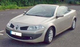 Megane 2.0 Coupe-Cabriolet Dynamique