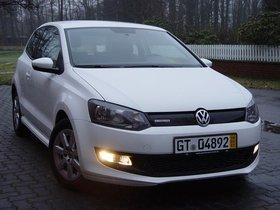VW Polo Blue Motion 1,2 TDI 87g NEU und ohne EZ!