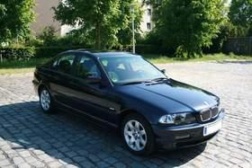 BMW 316i E46 - Standheizung- TÜV/AU 09/13 - 2. Hand