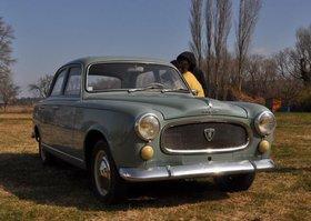 Peugeot 403 / 7 Oldtimer limitiert