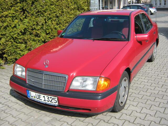 Mercedes 190C Esprit