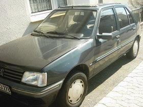 Peugeot205 Forever
