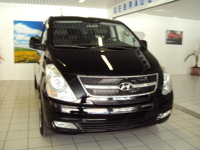 HYUNDAI H-1 2.5 CRDi Premium, Automatik