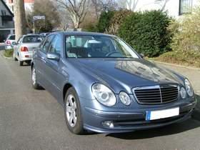Mercedes-Benz 270CDI Avantgarde Limousine