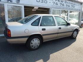 Opel Vectra GLS 2,0 Automatik