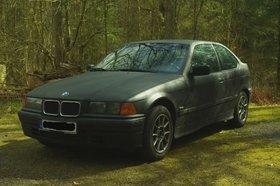 BMW 316i compakt- E36 - 1,9 77KW