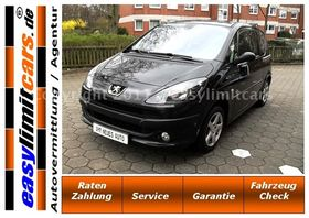 PEUGEOT 1007 110 2-Tronic Sport, AHK, Panoramadach, PDC