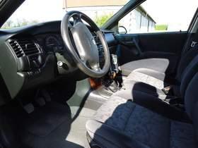 Opel Vectra B zu verkaufen