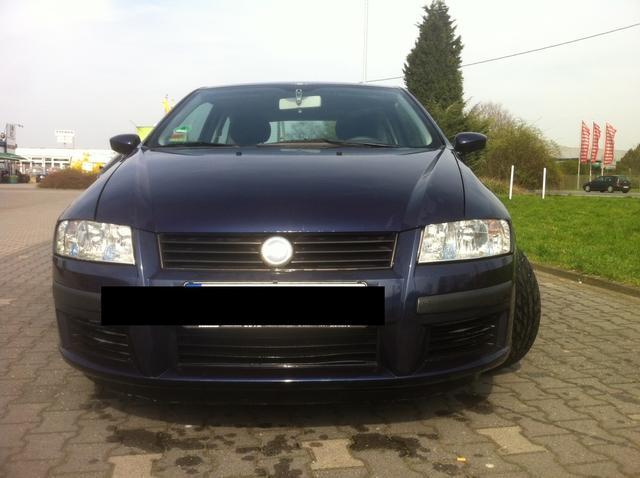 Fiat Stilo 1.6 16V guter Zustand TÜV AU NEU