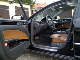 VW Phaeton, 4 Motion, TDI, Super Voll ausgestattet !!!