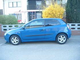 Fiat Stilo , guter Zustand