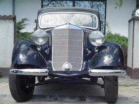 MB 170 V Oldtimer Bj 1938 - sehr schön restauriert