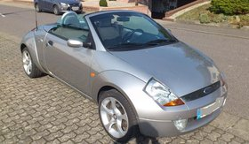 Ford StreetKa Caprio ( Top Zustand !!! )