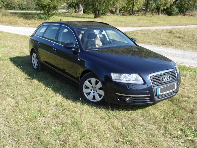 Sehr gepflegter, fast Vollausstattung, Scheckheftgepflegt, Audi Bewertung 19025€