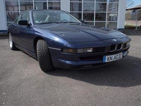 BMW 850 Ci, perfekt top gepflegt, Automatik, unfallfrei 1. Hand