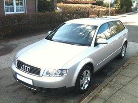 TOP +++++ Audi A4 Avant +++++ TOP