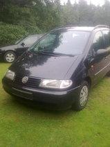 VW Sharan CL