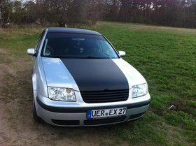 VW Bora 2.0 Limousine