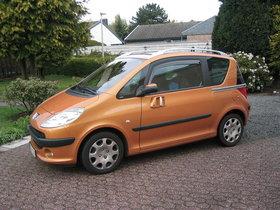 Peugeot 1007 Premium 110, 2-Tronic, 1,6ltr,,80kW, zu verkaufen