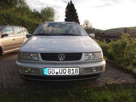 VW Passat,Variant