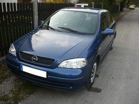 Opel Astra Eco4 1.7 DTI