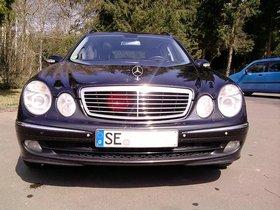 Mercedes-Benz E 320 Avantgarde  Comand