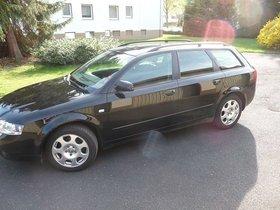 AUDI A4 1.9 TDI---Scheckheftgepflegt---NP damals 49.000,-Euro---bei Bonn