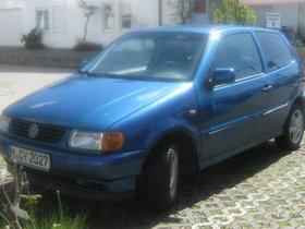 Polo 6N zu verkaufen