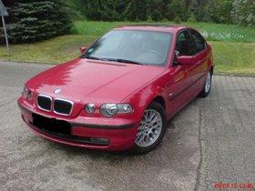 """BMW """" Individual """" 316 ti Compact"""
