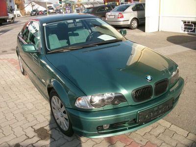 BMW 323Ci Paket..........