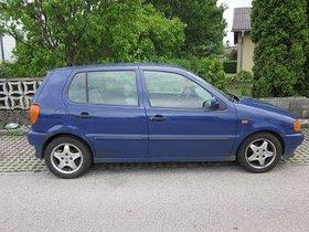 VW Polo family