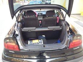 Opel Tigra guter zustand