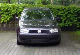VW Golf 1.9 TDI Highline 110 PS