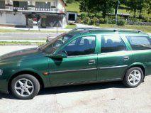 Opel Vectra B Caravan im Top Zustand
