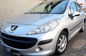Peugeot 207 Tendance 90