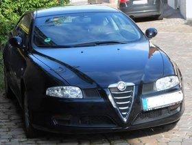 ALFA ROMEO GT 1.8 TS Progression