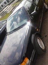 Gepflegter Saab 9000