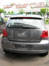 VW Polo 1,4 Comfortline für nur 10550 Euro sofort zu haben!
