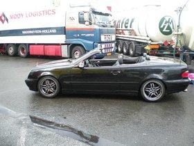 Clk 320 Cabrio Duplex Avantgarde Unfallfrei