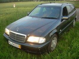 Mercedes C200 CDI T