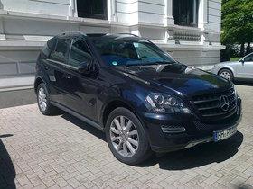 Mercedes Benz ML 300 zu verkaufen VB
