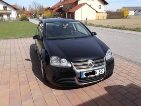 VW Golf V R32 DSG/NAVI/STANDH.