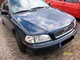 Volvo V 40  LPG mit PRINS-Gasanlag