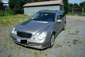 Mercedes-Benz Kombi E 320 CDI