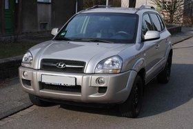 Hyundai Tucson 2.0 2WD FIFA World Cup