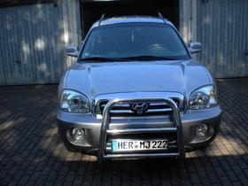 Hyundai Santa Fe 2.4 2WD GLS