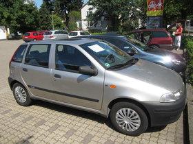 Fiat Punto 5-Türer