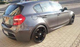 BMW 120d M-Paket, Performance Paket, Vollausstattung, Neuwertiger Zustand
