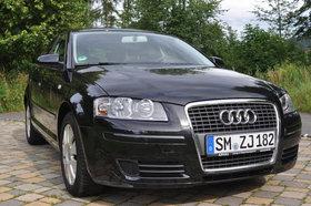 Audi A3 2.0 TDI Sportback Attraction