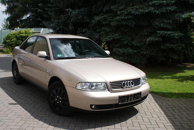 Audi A4 1.6   101 PS  Top Zustand   nur   26707 km